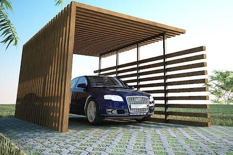 carport design ideas screenshot thumbnail