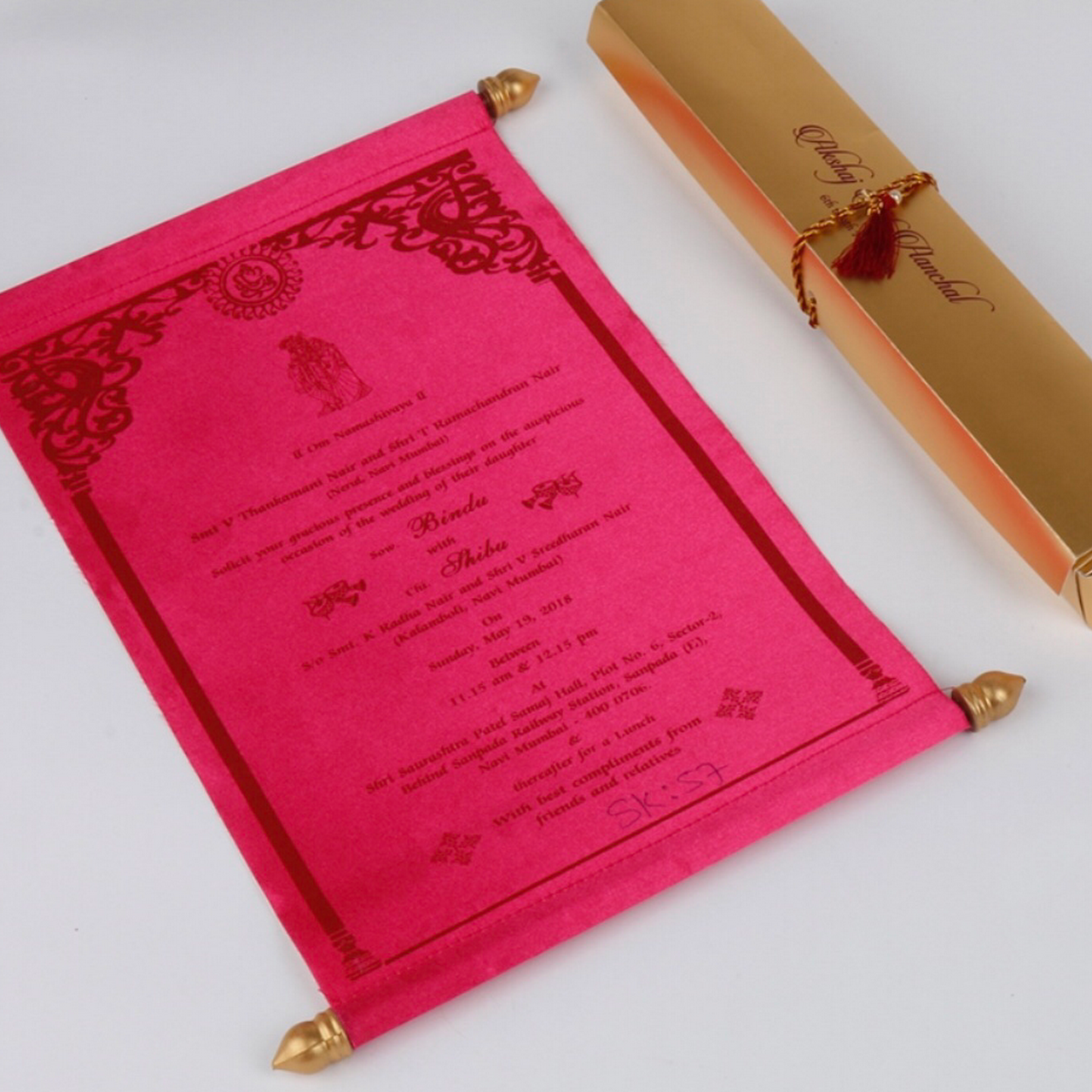 Hitched Forever Trinidad - Quality Wedding Invitations at an ...