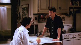 The One With the Breast Milk