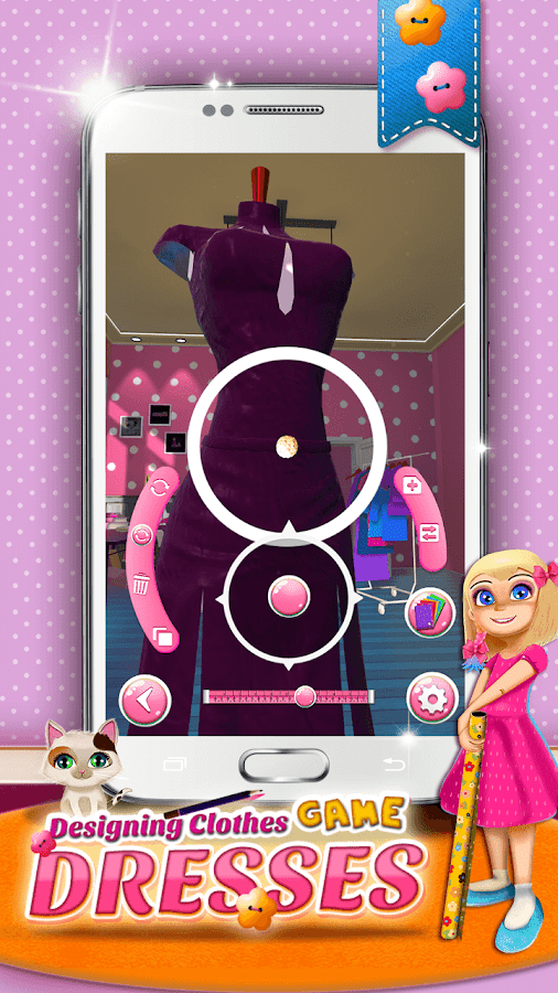 Designing Clothes Game Dresses Android Apps On Google Play