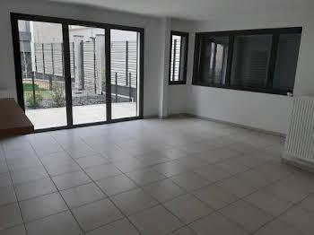Appartement 2 pièces 55,08 m2