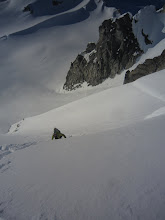 Photo: Neacolas powder skiing