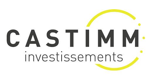Logo de Castimm Investissements