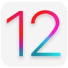 iOS 12 - Icon Pack icon