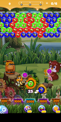 Honey Bees screenshot 3