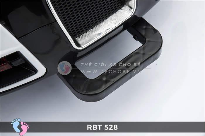 Xe hơi điện cho bé RBT-528 19