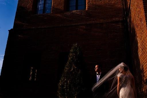 Wedding photographer Petrica Tanase (tanase). Photo of 11.11.2014