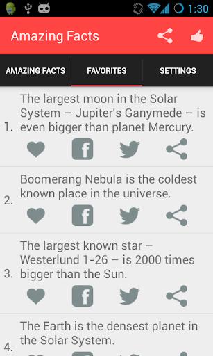 amazing astronomy facts - 307×512