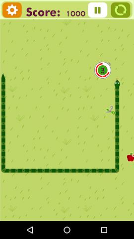android Classic Retro Snake Screenshot 11