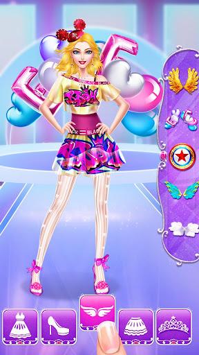 ud83dudc67ud83dudc84Girl's Secret - Princess Salon apkpoly screenshots 17