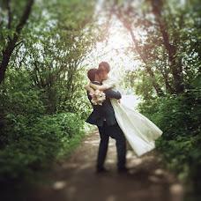 Wedding photographer Evgeniy Korneev (korgred). Photo of 28.08.2016