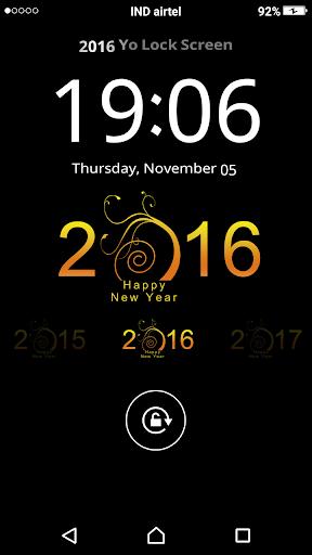 2016 Yo Locker