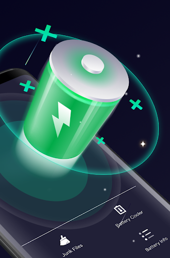 Super Battery -Battery Doctor & Battery Life Saver 2.2.9 screenshots 2