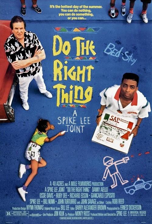 Haz lo que debas (Do the Right Things)