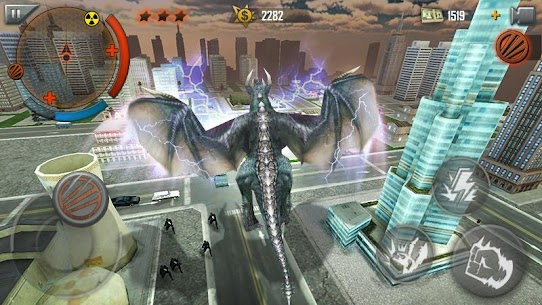 City Smasher MOD (Unlimited Money/No Ads/Paid Content) 3