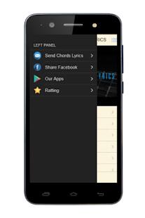 Lea Salonga - Innie Lyrics screenshot