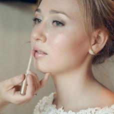 Wedding photographer Svetlana Sotnikova (SotnikovaSveta). Photo of 18.08.2016
