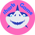Shark Running Game icon