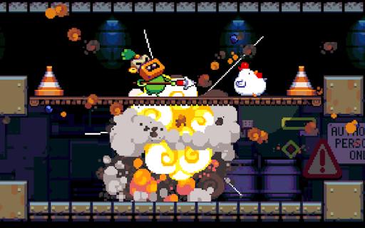 Bomb Chicken  screenshots 12