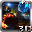 Deep Space 3D Pro lwp icon