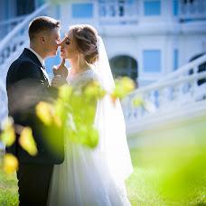 Wedding photographer Sergey Ignatenkov (Sergeysps). Photo of 30.08.2018