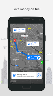 Sygic: GPS Navigation, Offline Maps & Directions- screenshot thumbnail