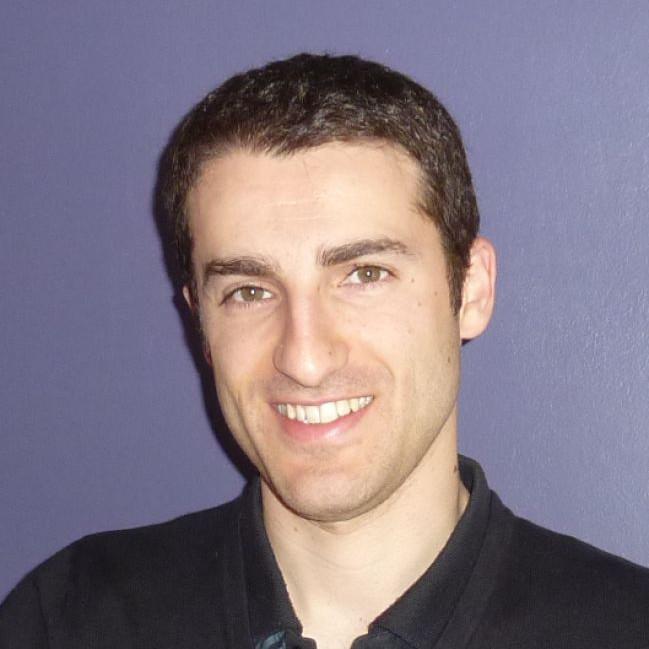 Julien Carnelos