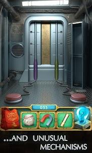 100 Doors 2018 – New Games in Escape Room Genre 1.1.1 APK + MOD (Unlocked) 3