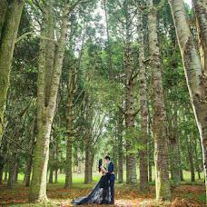 Wedding photographer Roy Wang (royman882003). Photo of 30.08.2017