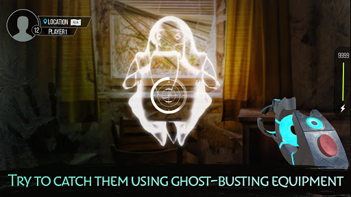 Ghost GO  screenshots 3