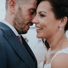 Wedding photographer Alvaro Sancha (alvarosancha). Photo of 10.06.2018