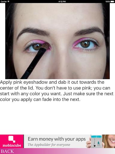 玩免費遊戲APP|下載Rainbow eyes shadow app不用錢|硬是要APP