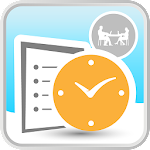 My Worktime - Timesheet 1.07 (Unlocked)