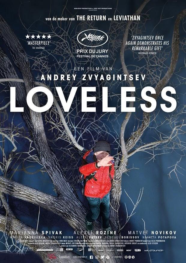 Loveless official site