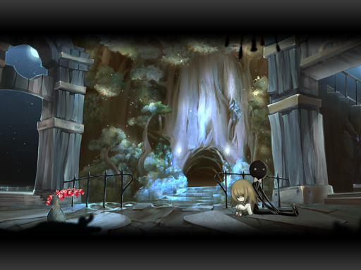 DEEMO screenshot 22