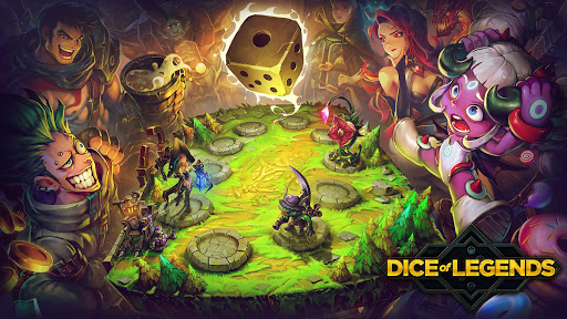 Dice of Legends 1.36.09191741.0 screenshots 1
