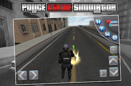 Police Crime Simulator 4.0 screenshot 1549381