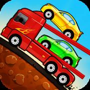 Mad Transporter - Truck Driver