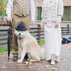 Wedding photographer Ivan Shevchenko (IvShev). Photo of 20.01.2014