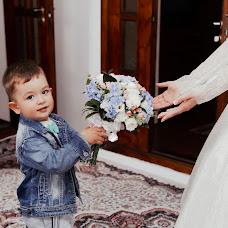 Fotógrafo de bodas Aydemir Dadaev (aydemirphoto). Foto del 17.09.2018
