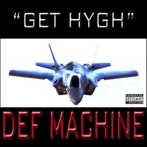 Cover Art for song GET HYGH