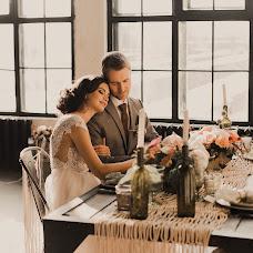 Wedding photographer Irina Volkova (VolkovaIrena). Photo of 13.09.2017