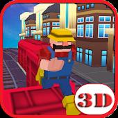 Subway Mario 3D