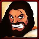 Jesus Vingança - Hack 'n Slash icon