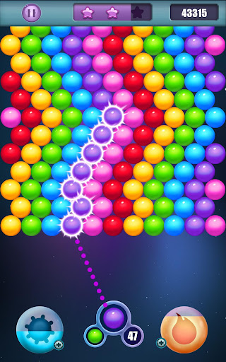 Aura Bubbles  screenshots 6