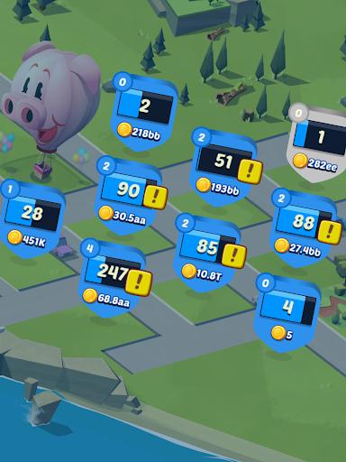 Idle City Empire screenshot 8