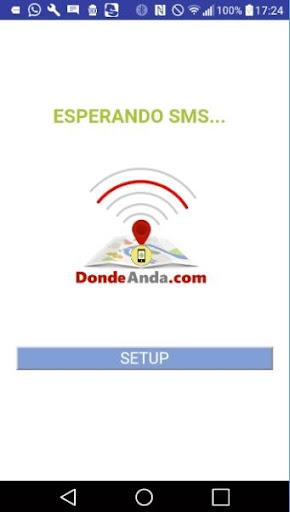 玩免費遊戲APP|下載Donde Anda GPS SMS dondeanda app不用錢|硬是要APP