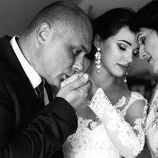 Wedding photographer Mikola Mukha (mykola). Photo of 09.11.2017