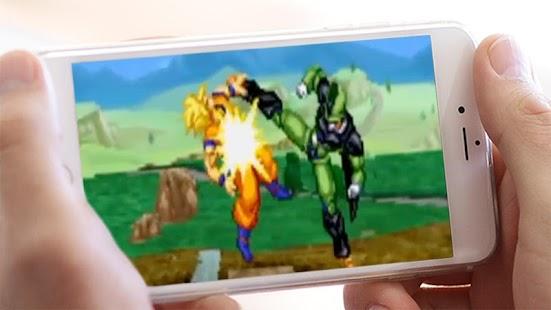 Game Warrior For Super Goku Boy 2 APK for Windows Phone