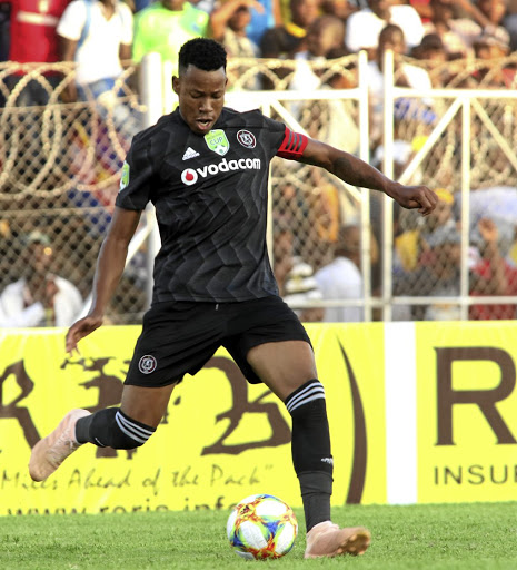 Happy Jele of Orlando Pirates is the only active surviving member of the team that lost to Al Ahly in the 2013 final of CAF Champions League.